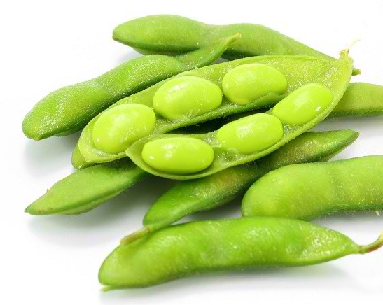 Various Facts about the Benefits of Edamame